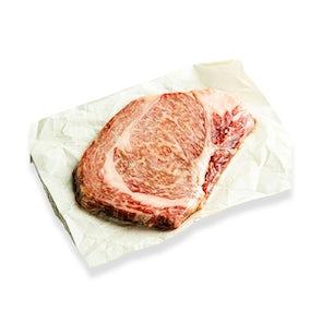 A5 Japanese Wagyu Ribeye Steak