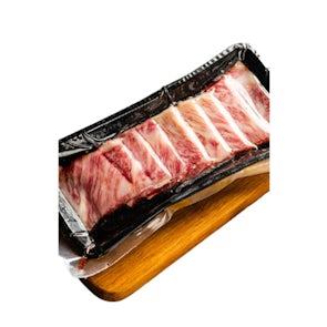 A5 Japanese Wagyu Striploin Yakiniku Cut