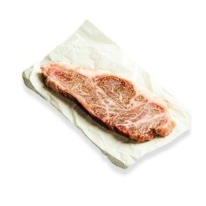 A5 Japanese Wagyu Striploin Steak
