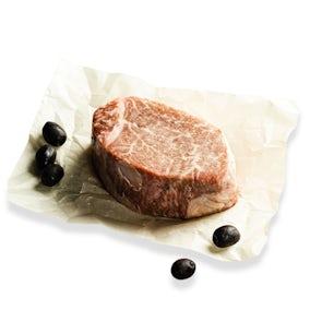A5 Japanese Olive Wagyu Tenderloin Steak