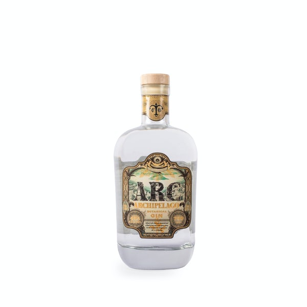 Picture 1 - ARC Archipelago Botanical Gin