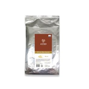 Auro 32% White Chocolate Classic Collection Block