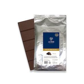 Auro 64% Dark Chocolate Classic Collection Block