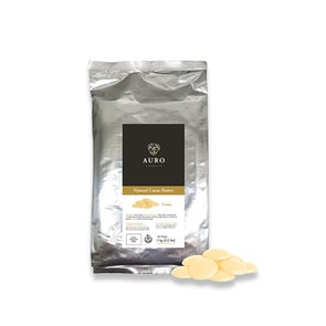 Auro Natural Cacao Butter