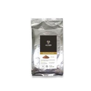 Auro Natural Cacao Powder