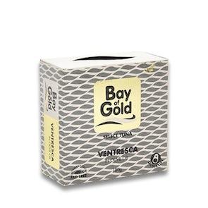 Bay of Gold Tuna Ventresca in Olive Oil