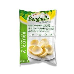 Bonduelle Artichoke Bottoms (Frozen)
