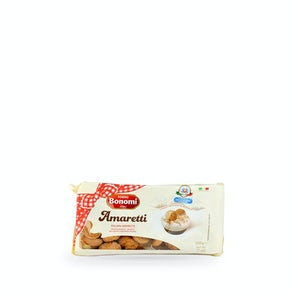 Bonomi Amaretti Cookies