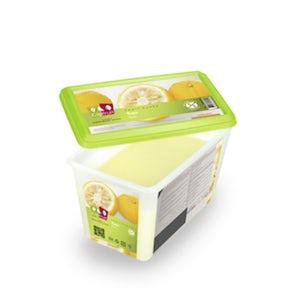 Capfruit Yuzu Frozen Fruit Puree