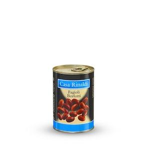 Casa Rinaldi Borlotti Beans