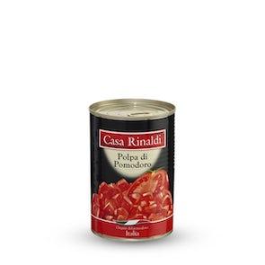 Casa Rinaldi Polpa di Pomodoro (Chopped Tomatoes)