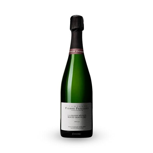 Picture 1 - Champagne Pierre Paillard La Grande Récolte Bouzy Grand Cru
