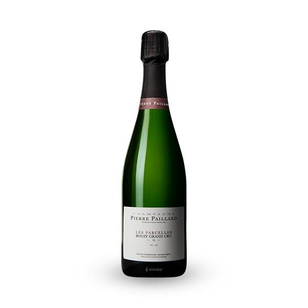 Picture 1 - Champagne Pierre Paillard Les Parcelles Bouzy Grand Cru