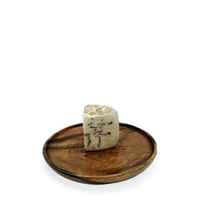 Malagos Davao Blue Goat Cheese