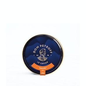 Dom Petroff Amursky Caviar (Schrencki)