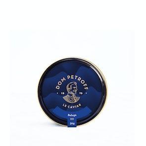 Dom Petroff Imperial Beluga Caviar