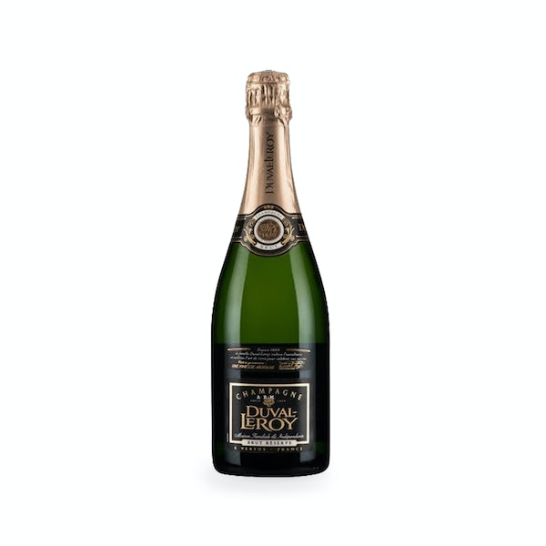 Picture 1 - Duval-Leroy Brut Reserve Champagne