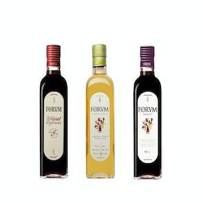 Forvm Wine Vinegar 500mL