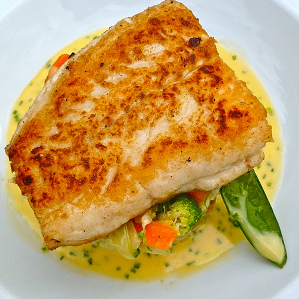 Picture 2 - Fresh Hake Merlu from France