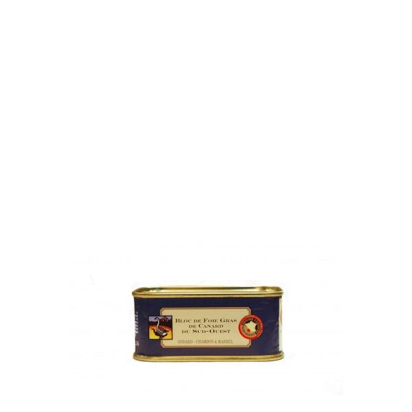 Picture 1 - Godard-Chambon & Marrel Bloc of Duck Foie Gras
