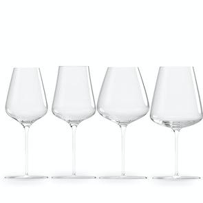 Grassl Glassware Vigneron Series