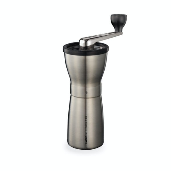 Picture 1 - Hario Ceramic Coffee Mill – Mini-Slim PRO