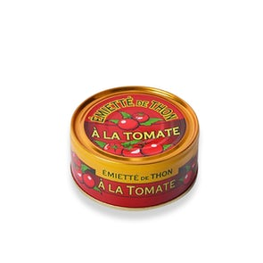 La Belle - Iloise Flaked Tuna With Tomato