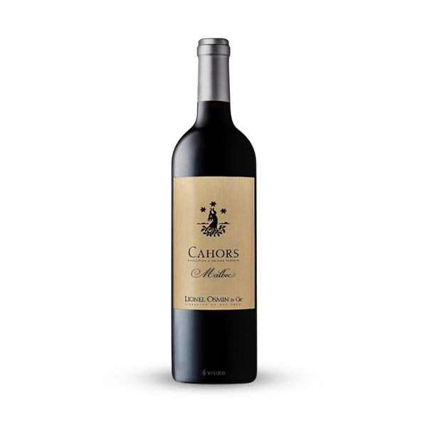 Picture 1 - Lionel Osmin & Cie Cahors Malbec