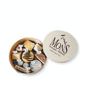 Mons Cheese Selection Box