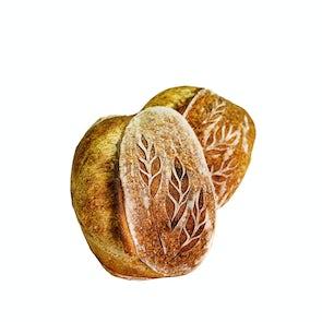Naked Bakery Sourdough Bread
