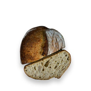 Naked Bakery Signature Sourdough Bread