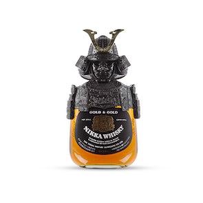 Nikka Samurai Whisky