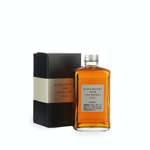 Nikka from The Barrel Whisky 500ml