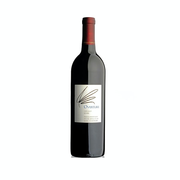 Picture 1 - Opus One - Overture N.V.