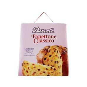 Bauli Panettone Classico