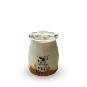 Pinkie's Farm Jam Packed Greek Yogurt - Mango-Passion