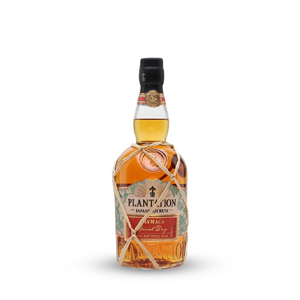 Picture 1 - Plantation Xaymaca Special Dry Rum
