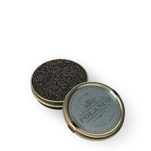 Polanco Siberian Reserve Caviar (Baeri)