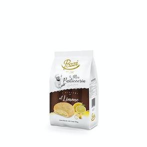 Pozzi Ripieni Lemon Biscuits