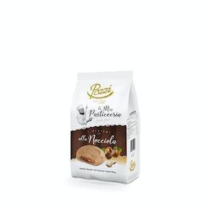 Pozzi Ripieni Hazelnut Biscuits
