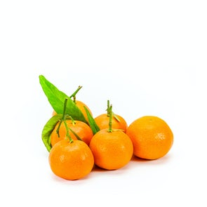 Fresh Corsican Clementines from France