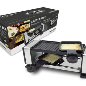 Beillevaire Raclette Party Grill