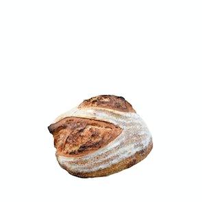 TPK&B Roasted Rosemary & Garlic Sourdough Bread