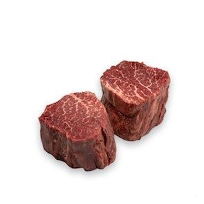 Rubia Gallega Beef Tenderloin Sliced