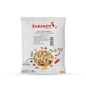Sabarot Chanterelles from France (Frozen)