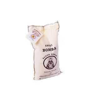 Bomba Rice DOP