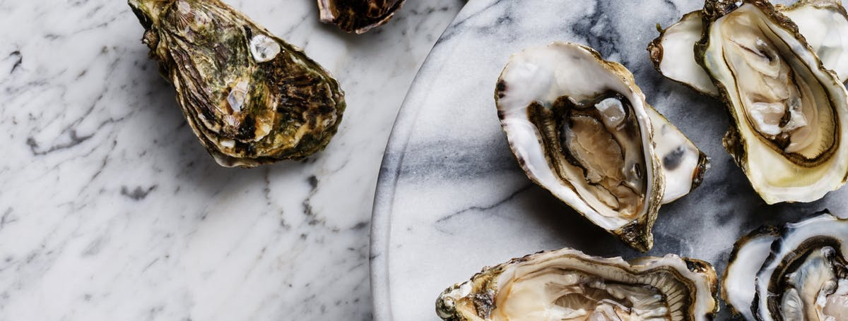 Fresh Oysters Online