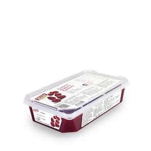 Sicoly Raspberry Puree Frozen Fruit Puree