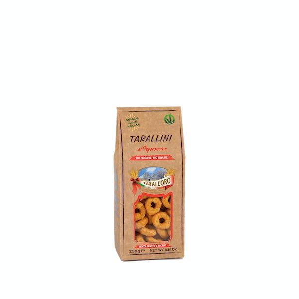 Picture 1 - Tarall'oro Tarallini Al Peperoncino