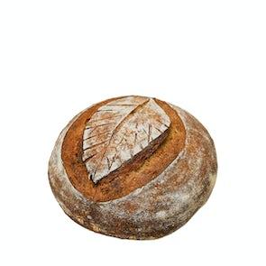 TPK&B Country Classic Sourdough Bread
